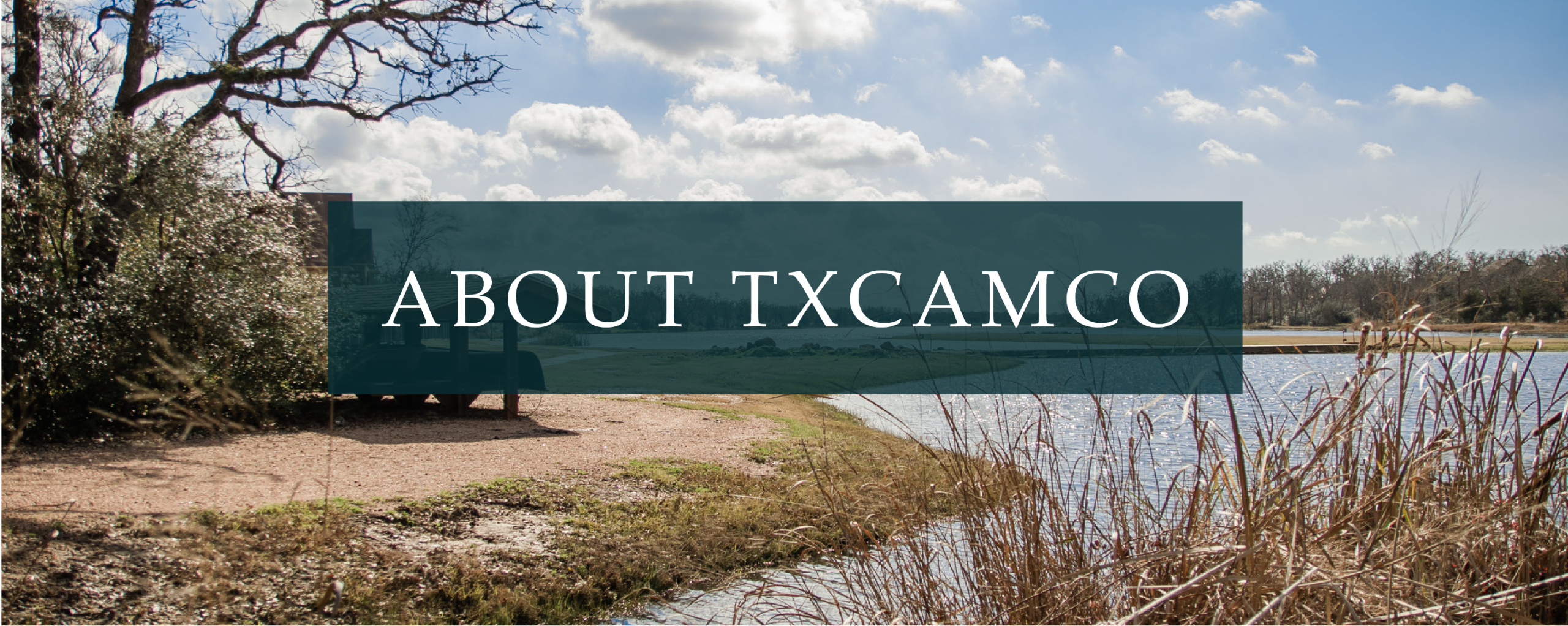 College Station Community Management Company TXCAMCO